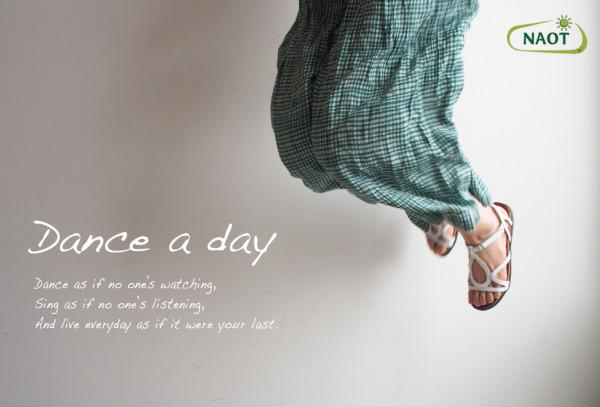 danceaday