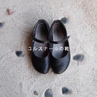 S_ユルスナールの靴