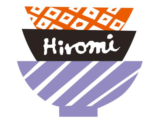 hiromi_logo